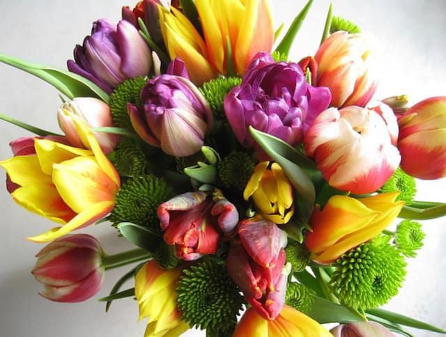 fiori della mamma
