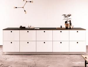 La cucina è da sempre considerata come la stanza che dona anima alla casa anche perché e il posto dove si trascorre più tempo.